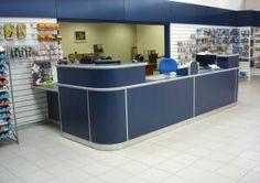 ... POS Sales Retail Display 4'