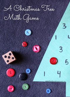 Fun Math Games with