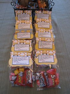 Bus Driver Appreciation but could be made for teachers, too. Bus Driver Appreciation but could be made for teachers, too. Staff Gifts, Volunteer Gifts, Student Gifts, Teacher Gifts, Teacher Stuff, Bus Driver Appreciation, Employee Appreciation Gifts, Teacher Appreciation Week, Volunteer Appreciation