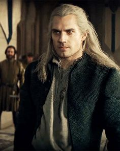 Beautiful Boys, Gorgeous Men, Witcher Wallpaper, Tv Series On Netflix, The Witcher Geralt, My First Crush, Fright Night, My Escape, Henry Cavill