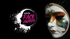 NYX Face Awards Hungary - Negiluy
