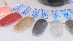 UV Nail Polish & Gel Polish Trends 2014 #nailpolish #gel #uvgel #manicure
