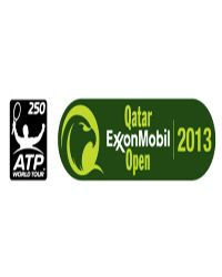 Qatar ExxonMobil Open Tennis 2014 starts from 30th December 2013 - 4th January 2014 at Tennyson, Brisbane, Queensland