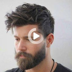 Easy and stylish, messy hairstyles continue to be a popular trend all over the world. If you're tired of styling your haircut, messy hair for men can create a casual look you can wear anywhere. Versatile and low-maintenance, this men's style works well with long, medium and short hair. Just pair the tousled hair on […] #bestcurlyhairstyles Hairstyles For Teenage Guys, Guy Haircuts Long, Popular Short Hairstyles, Cute Hairstyles For Short Hair, Cool Haircuts, Long Hair On Top, Long Hair Cuts, Medium Hair Styles, Short Hair Styles