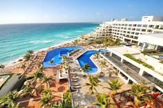 Grand Oasis Sens - Adults Only/All-Inclusive Resort