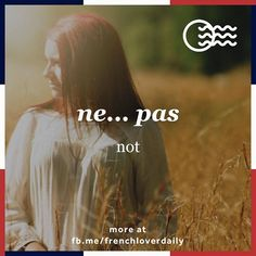A sneak preview of today's mini french lesson.  Visit frenchloverdaily on facebook after 6 PM to find out how to pronounce and use this word.  #dailyfrench #learnfrench #frenchlanguage #french  #language #learnlanguages #frenchlover #français #languefrançaise #FLE #friends #love #trust #beautiful #Photooftheday #wordoftheday #beautiful #money #frenchgrammar #grammar #no #negation #speakfrench #français #apprendre