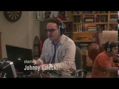In the latest episode of the Big Bang Theory they play Overwatch and it's so inaccurate it's funny