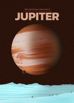 jupiter planet cosmos space solar system