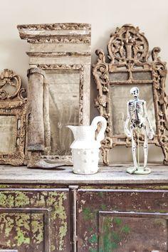 Paris antiques