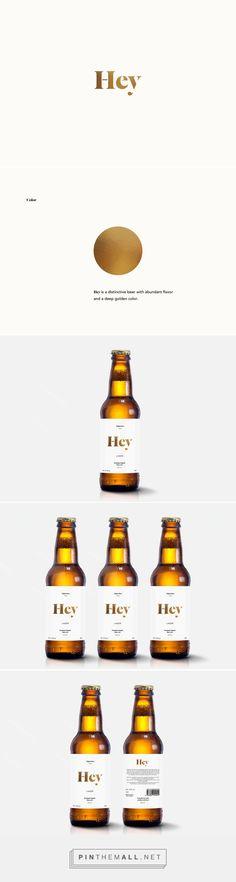 Hey ! Beer / Dimitris Kostinis