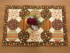 Arte Brasil | Caminho de mesa - Eliana Zerbinatti