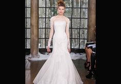 Ines di Santo Bridal | Couture Wedding Dresses LA | Strictly Weddings