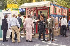 caltech + kohler develop mobile restroom as self-sufficient container