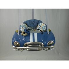 Car Door Bouncer Blue @ £75