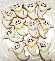 ハロウィンパーティーにアイシングクッキーを持っていこう♡【作り方】|MERY [メリー]