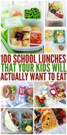 lunch ideas for kids & lunch ideas . lunch ideas for home . lunch ideas kids at home . lunch ideas for toddlers . lunch ideas for kids Lunch Snacks, Healthy Snacks, Healthy Recipes, Healthy School Lunches, Packing School Lunches, Creative School Lunches, School Lunch Recipes, Eat Healthy, Healthy Lunch Boxes