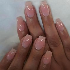 Best Trendy Nails Design for Summer 2019 – Long Nails – Long Nail Art Designs Hair And Nails, My Nails, Business Nails, Manicure E Pedicure, Pedicures, Manicure Ideas, Cute Acrylic Nails, Short Square Acrylic Nails, Acrylic On Natural Nails
