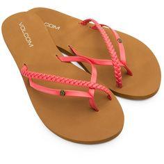 Volcom Women's Thrills Sandals