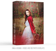 Roses are Red Photo Overlays – KIMLA DESIGNS & PHOTOGRAPHY