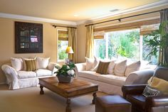 Get Feng Shui Clean. the kind of clean that will improve your health, career, and wealth. Feng Shui, Home Living Room, Living Spaces, Long Curtain Rods, Small Loft, Custom Window Treatments, New Home Builders, Home Look, Clean House