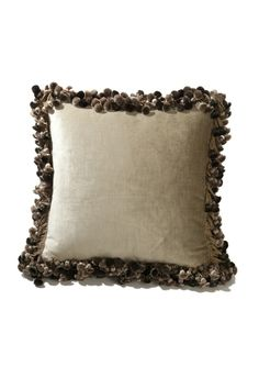 Tille Pillow by @ebanistacollect from Collection Ten by Ebanista. Discover more at www.ebanista.com