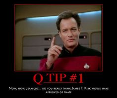 """My Star Trek Story, and """"Into Darkness"""" Review"""