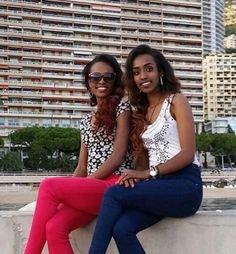 Genzebe and Anna