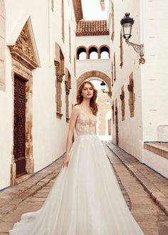 Bridal Gowns, Wedding Gowns, Croatian Wedding, Allure Couture, January Wedding, Bridal And Formal, Formal Gowns, Bridal Collection, Dream Wedding