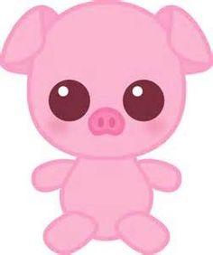 kawaii pig - Yahoo Image Search Results