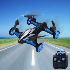 JJRC H23 2.4G RC Quadcopter