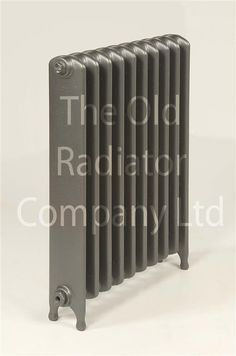 Cast Iron School Radiators. Click here for further information.