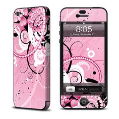 It's only January but we can almost feel the love. Who's looking forward to Valentine's Day?    ~Featuring http://www.istyles.com/skins/phones/apple-iphone/iphone-5/her-abstraction-iphone-5-skin-p-124004.html