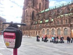 Strasbourg, Rue, Street View, Tours, Ride Or Die