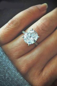 Engagement Ring Inspiration To Make A Right Choise