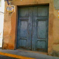 Colores de Espana (Xalo, Denia)