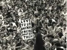 Woodstock 1969: A Retrospective  This is a short montage of images from the Woodstock Festival held from August 15th to August 18th of 1969 in Bethel, New York. Max Yasgur graciously allowed the use of his 600 acre dairy farm for the massive three day event. Woodstock of 1969 is widely considered to be one of the defining moments in rock music history. It was a gathering of over half a million people of all ages with one common purpose: to experience peace, love, and music.