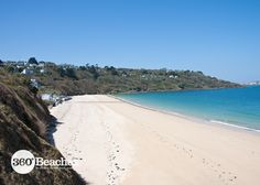 Carbis Bay beach in St Ives Cornwall. To view this beautiful Cornish beach in full 360º click the link. See you at the beach :-)