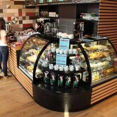 Coffee Shop Interior Design, Coffee Shop Design, Restaurant Interior Design, Lounge Design, Cafe Design, Cake Shop Design, Cake Cafe, Architecture Presentation Board, Fruit Shop