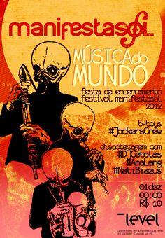 Músicas do Mundo