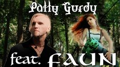 Faun is a German pagan-folk band that is featured on Patty Gurdy's new album (to be released at the of September Here's a sneak-peek of the songs. The Quarrymen, Folk Bands, Big Love, Kinds Of Music, Good Music, Waiting, Romantic, Album, Songs