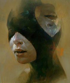 Stunning Digital Art by Jeff Simpson