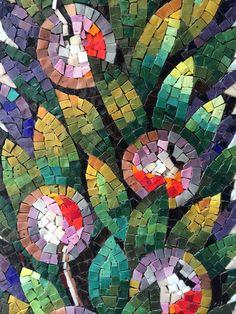 Greek mosaics