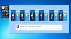 Rp5 Weather Windows 7 Gadget http://win7gadgets.com/weather/rp5_weather.html  #weather, #windows7, #gadgets, #desktop