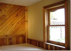 1000 Ideas About Cedar Paneling On Pinterest Red Cedar Panelling And Ceda