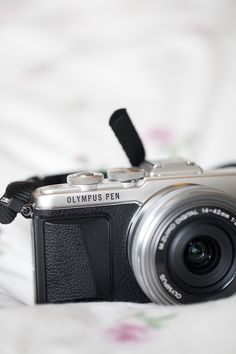 Olympus E-PL7, love it!