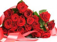 Beautiful Wallpaper Photo, Beautiful Flowers Wallpapers, Beautiful Roses, Happy Rose Day Wallpaper, Rose Flower Wallpaper, Roses Valentine, Happy Valentines Day, Order Flowers, Flowers Online
