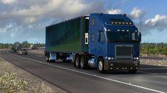 American Truck Simulator, Trucks, Vehicles, Truck, Car, Vehicle, Tools