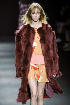 Massimo Rebecchi Automne/Hiver 2015, Womenswear - Défilés (#21110)