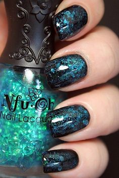 Creative and Pretty Nail Designs Ideas (23)