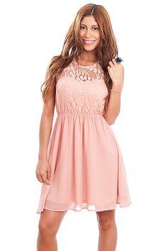 Lace Chiffon Dress #partydress